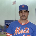 Moustache Style: Disco