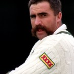 Moustache Style: Chopper
