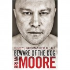 The one-time England rugby player and now intelligent TV co-commentator Brian Moore won the best book award in Britain for this frank and personal autobiography. As you'd expect from the teak-tough hooker he doesn't shirk painful issues. Powerful read.