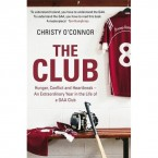 The Sunday Times writer Christy O'Connor has been senior goalkeeper with St Joseph's Doora-Barefield for almost two decades. In The Club he pushes open the dressingroom door for us to reveal a typical club full of politics, passion and turmoil. Riveting.