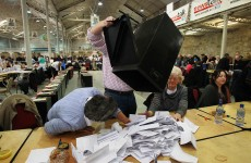 The Hot List: How the day unfolded in 12 key constituencies