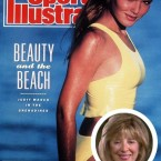 Fashion reporter Jule Campbell was chosen as SI's first swimsuit editor. During her 31-year reign from 1965 to 1996, Campbell transformed the publication from a provocative glossy featuring a few bikini-clad women into a commercial behemoth.