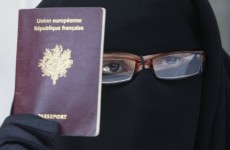 France's face veil ban to take effect next month