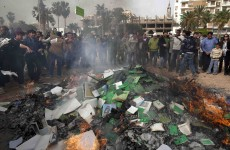 Gaddafi threatens 'another Vietnam' as Libyan crisis deepens