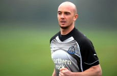 I love Cork! Stephen Ireland insists he was misquoted on hometown attack