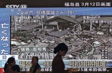Second explosion at Japan's stricken Fukushima nuclear power plant