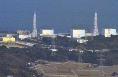 Nuclear rods melting inside three Fukushima reactors, Japan admits