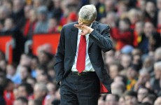 The Watercooler: two weeks is an eternity for Arsenal…