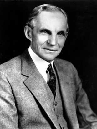management style of henry ford management essay Essay on henry ford we looked at the leadership traits and style of henry ford and found that he was a great leader + all henry ford essays.