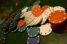 Director of Dublin-based online poker company charged with fraud in US