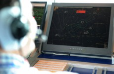 US air traffic controller caught watching DVD on the job