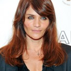 Helena Christensen gushed about her love for Michael Hutchence in an issue of Hello in 1995, saying they had a