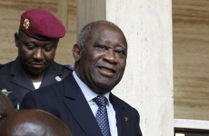 Gbagbo arrested by Ouattara's forces after more French strikes