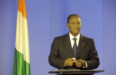"Ouattara heralds ""new era of hope"" for Ivory Coast"