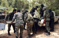 6 killed in border clashes between Thai and Cambodian armies