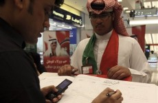 Bahraini government officials extend loyalty pledge campaign to Facebook, Twitter
