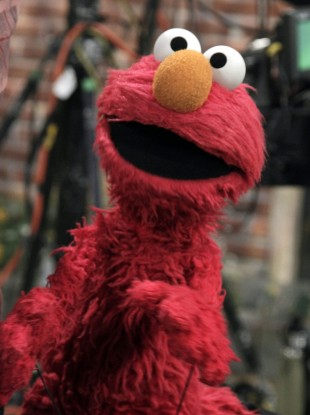 Is Elmo peddling secret political messages?