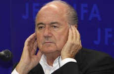 FIFA to investigate Blatter as well