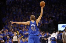 While you were sleeping: here's what you missed in the NBA Playoffs