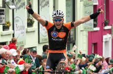 In pictures: day six of the An Post Rás