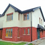 Four-bedroom detached house at The Green, Clover Meadows, Belmont Road, Co Waterford