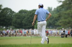 As it happened: Rory McIlroy wins the US Open