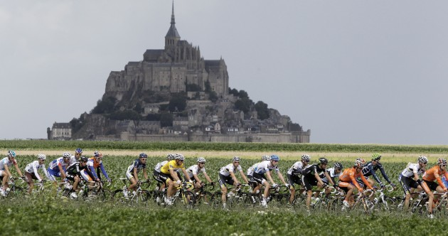 Sprint finish: everything you need to know about stage 6 at Le Tour
