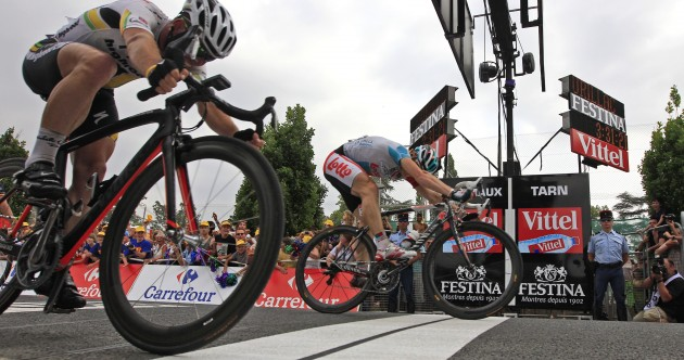 Sprint finish: everything you need to know about Stage 10