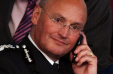 Phone hacking: UK police chief Sir Paul Stephenson resigns