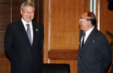 North Korea to meet US in bid to restart nuclear talks