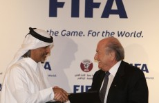 Game of thirds: FIFA consider three-period games for 2022 World Cup