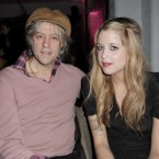 Peaches Geldof, (22) defied Dad Bob to marry at 22, become a Scientologist and featured naked in photos, posted on the internet, allegedly taken during a heroin-fuelled one-night stand.