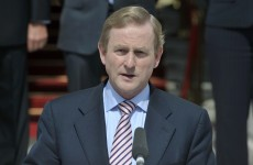 "Taoiseach: ""10,000 new jobs at IFSC in next 5 years"""