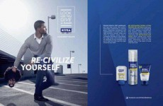 Nivea apologises for 'inappropriate and offensive' ad