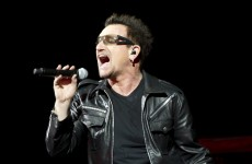 Bono spokeswoman denies report of French holiday heart scare