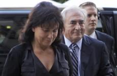 NY judge dismisses assault charges against Strauss-Kahn