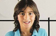 Imitation is…: Real Madrid sign a seven-year-old Argentinian named Leo
