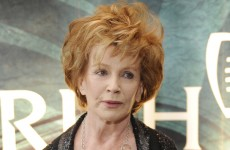 Edna O'Brien wins prestigious short story award