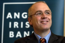 Column: David Drumm and Anglo fiddled while Rome burned