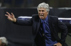 So long, Gian Piero! Inter sack Gasperini after five games in charge