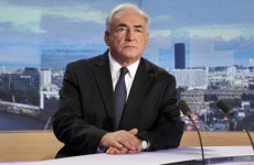 Strauss-Kahn to meet rape accuser in Paris