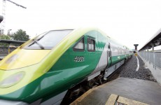 €6 million investment for Irish Rail improvements