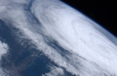 Sting in the tail: Katia to bring 160km/h winds to Ireland