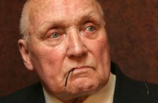 Former UVF leader Gusty Spence dead at 78