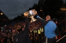 Businesses feel the benefit of Dublin's All-Ireland success