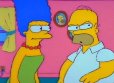 The end of The Simpsons? D'oh!