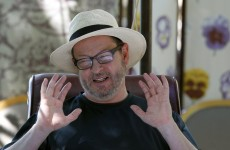 Lars Von Trier facing charges over Hitler rant