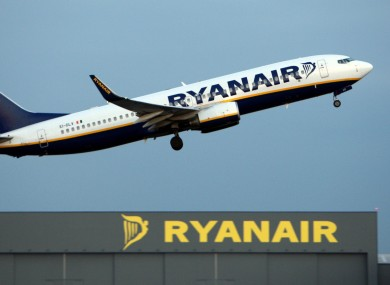 Ryanair are offering tickets at 99 each way (plus taxes). 