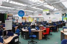 Talk Talk call centre closes in Waterford