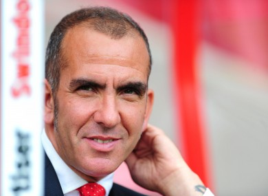 Di Canio has said his side need to acquire a mean streak in order to be successful.